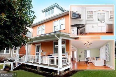 1311 Poplar Avenue, Annapolis, MD 21401 - #: MDAA463938