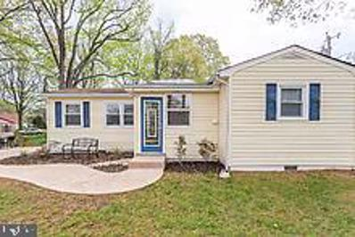 1501 Garst Road, Shady Side, MD 20764 - #: MDAA463968