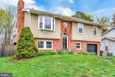 922 Fall Ridge Way, Gambrills, MD 21054 - #: MDAA464006