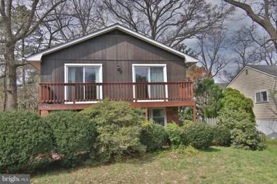 1345 Poplar Hill Drive, Annapolis, MD 21409 - #: MDAA464088