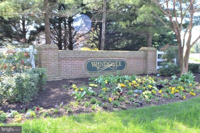 653 Burtons Cove Way UNIT 10, Annapolis, MD 21401 - #: MDAA464128