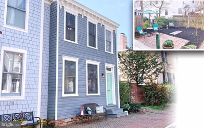 25 College Avenue, Annapolis, MD 21401 - #: MDAA464222