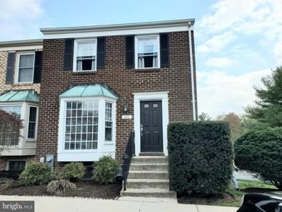 461 Colonial Ridge Lane, Arnold, MD 21012 - #: MDAA464244
