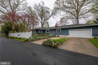 1627 Shadyside Drive, Edgewater, MD 21037 - #: MDAA464288