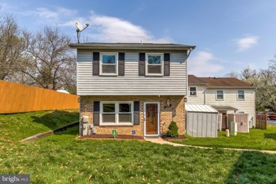 228 Christos Court, Glen Burnie, MD 21061 - #: MDAA464366
