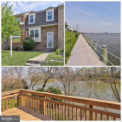 1346 Cox Cove Court, Stoney Beach, MD 21226 - #: MDAA464380