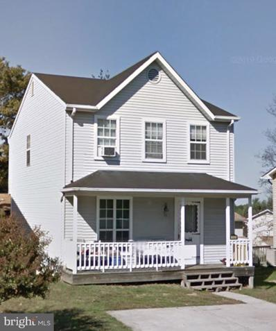 3560 Brickwall Lane, Pasadena, MD 21122 - #: MDAA464398
