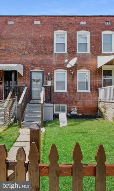 506 Wood Street, Baltimore, MD 21225 - #: MDAA464402