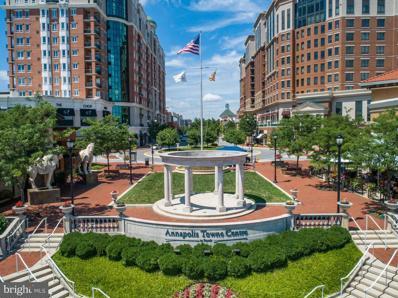 1915 Towne Centre Boulevard UNIT 1208, Annapolis, MD 21401 - #: MDAA464512
