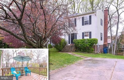 16 Mooring Point Court, Annapolis, MD 21403 - #: MDAA464546