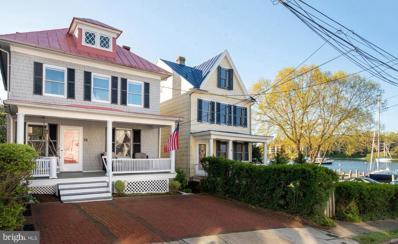 76 Conduit Street, Annapolis, MD 21401 - #: MDAA464572