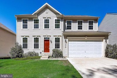 406 Saint Martins Choice Lane, Severna Park, MD 21146 - MLS#: MDAA464578
