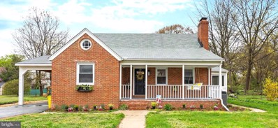 116 Glendale Avenue, Glen Burnie, MD 21061 - #: MDAA464610