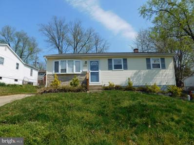 444 Henryton S, Laurel, MD 20724 - #: MDAA464620