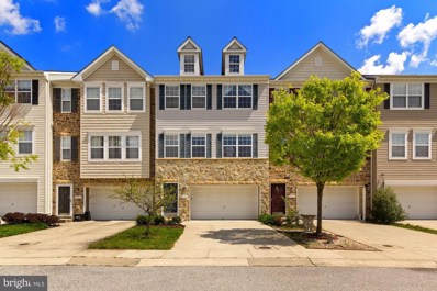 8407 Winding Trail, Laurel, MD 20724 - #: MDAA464626
