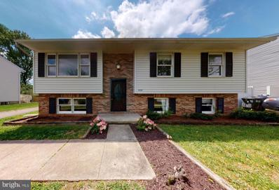 1006 Paddington Place, Annapolis, MD 21403 - #: MDAA464760