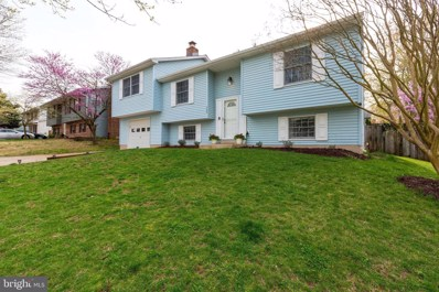 1156 Neptune Place, Annapolis, MD 21409 - #: MDAA464786