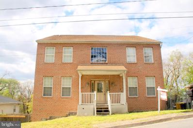 314 Elizabeth Avenue, Baltimore, MD 21225 - #: MDAA464846