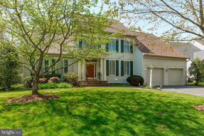 34 Harness Creek View Court, Annapolis, MD 21403 - #: MDAA464876
