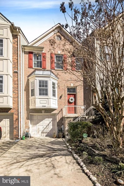 2518 Stow Court, Crofton, MD 21114 - #: MDAA464882