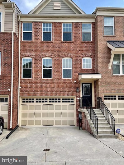 7827 Crystal Brook Way, Hanover, MD 21076 - #: MDAA464930