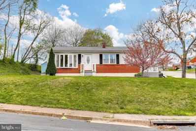 101 Coronet Drive, Linthicum Heights, MD 21090 - #: MDAA465000