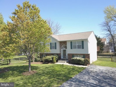 1576 Ritchie Road, Edgewater, MD 21037 - #: MDAA465036