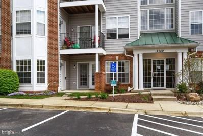 2159 Scotts Crossing Court UNIT 103, Annapolis, MD 21401 - #: MDAA465038
