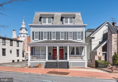 188 Duke Of Gloucester Street, Annapolis, MD 21401 - #: MDAA465054