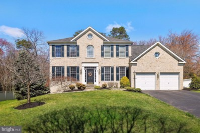 604 Pearl Point Court, Millersville, MD 21108 - #: MDAA465112