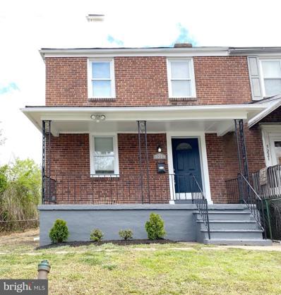5219 Kramme Avenue, Baltimore, MD 21225 - #: MDAA465202