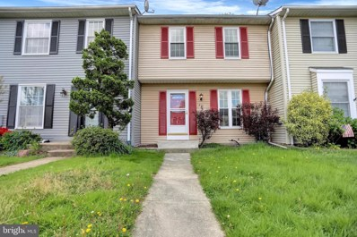 673 W Stone Wheel Court W, Millersville, MD 21108 - #: MDAA465242