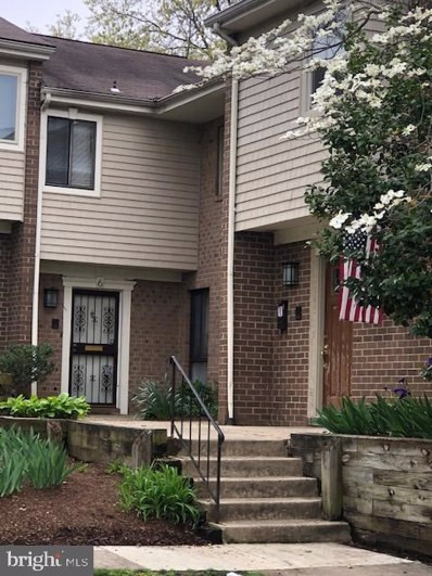 6 Gentry Court, Annapolis, MD 21403 - #: MDAA465244