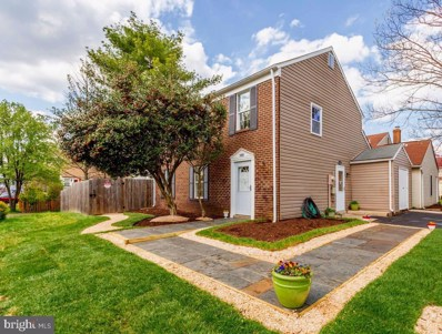 2321 Weymouth Lane, Crofton, MD 21114 - #: MDAA465258