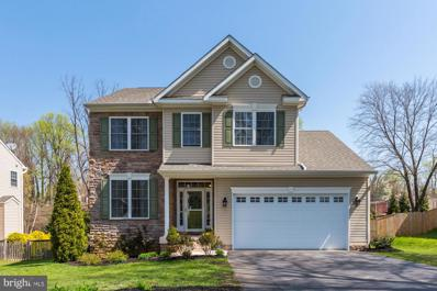 419 Stanford Court, Arnold, MD 21012 - #: MDAA465302