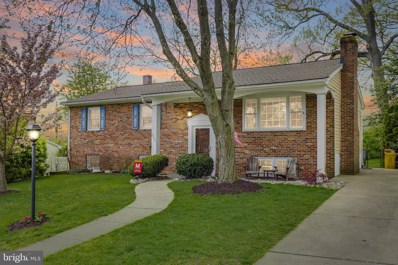 6424 Orchard Road, Linthicum, MD 21090 - #: MDAA465388