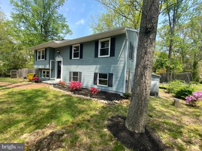 1184 Claire Road, Crownsville, MD 21032 - #: MDAA465476