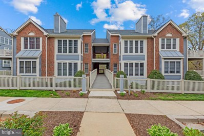 2700 Summerview Way UNIT 6203, Annapolis, MD 21401 - #: MDAA465510