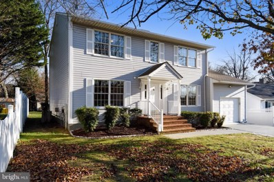 207 Legion Avenue, Annapolis, MD 21401 - #: MDAA465702