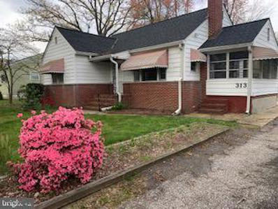 313 Ritchie Highway, Severna Park, MD 21146 - #: MDAA465766