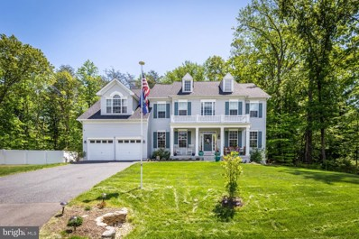 1809 Francis Court, Annapolis, MD 21401 - #: MDAA465798