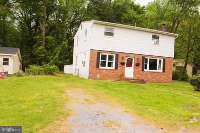 1662 Bay Ridge Road, Edgewater, MD 21037 - #: MDAA465802