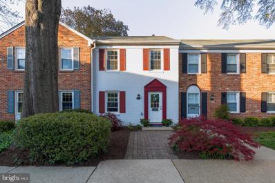 16 Georgetown Court UNIT 3, Annapolis, MD 21403 - #: MDAA465828