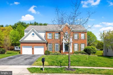 8209 Hortonia Point Drive, Millersville, MD 21108 - #: MDAA465904