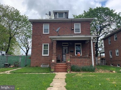 4308 Belle Grove Road, Baltimore, MD 21225 - #: MDAA466004