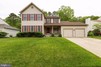 587 Pasture Brook Road, Severn, MD 21144 - #: MDAA466132