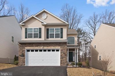 1214 Countryside Court, Hanover, MD 21076 - #: MDAA466156