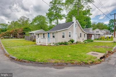 1734 Chesapeake Drive, Edgewater, MD 21037 - #: MDAA466178
