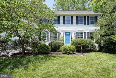 914 Song Sparrow Court, Arnold, MD 21012 - #: MDAA466318