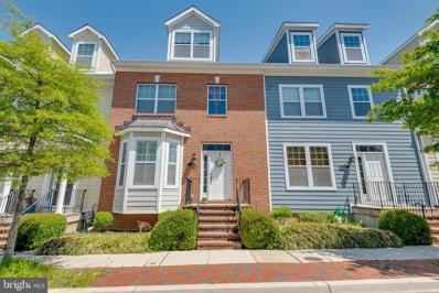 105 Carraway Lane, Annapolis, MD 21401 - #: MDAA466320